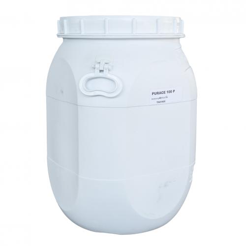 ไซยานูริคผง cyanuric acid powder