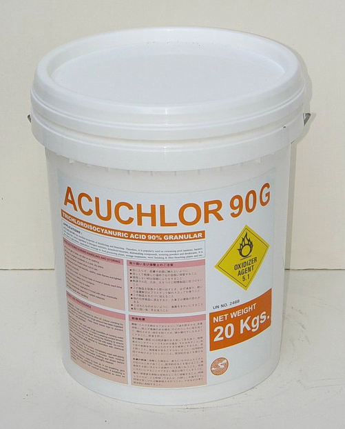 Acuchlor 90G 20kg