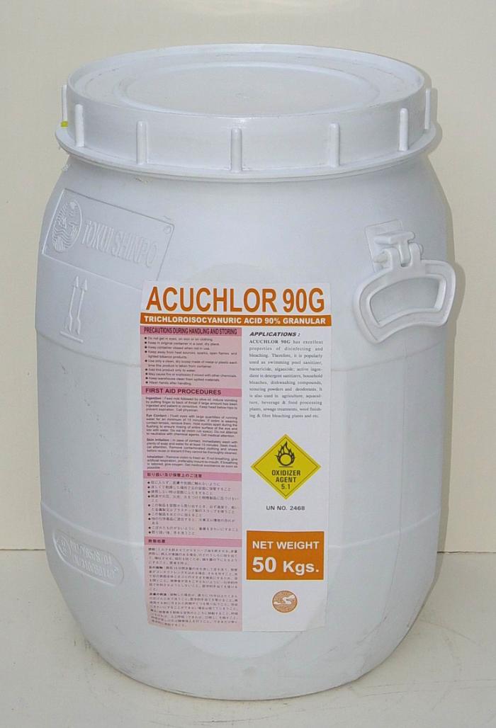 Acuchlor 90G 50kg