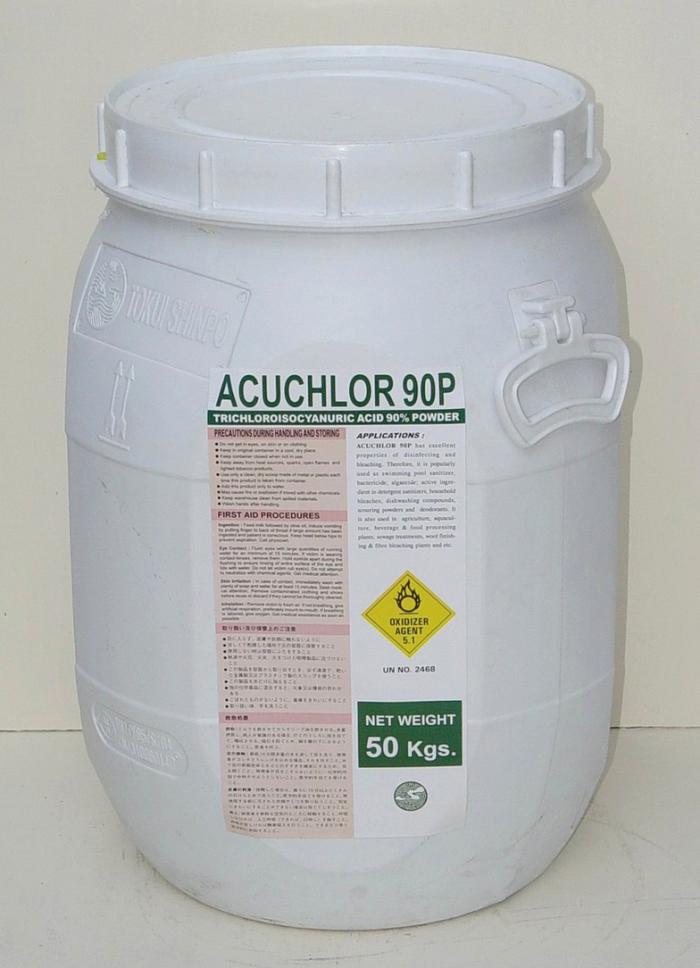 Acuchlor 90P 50kg
