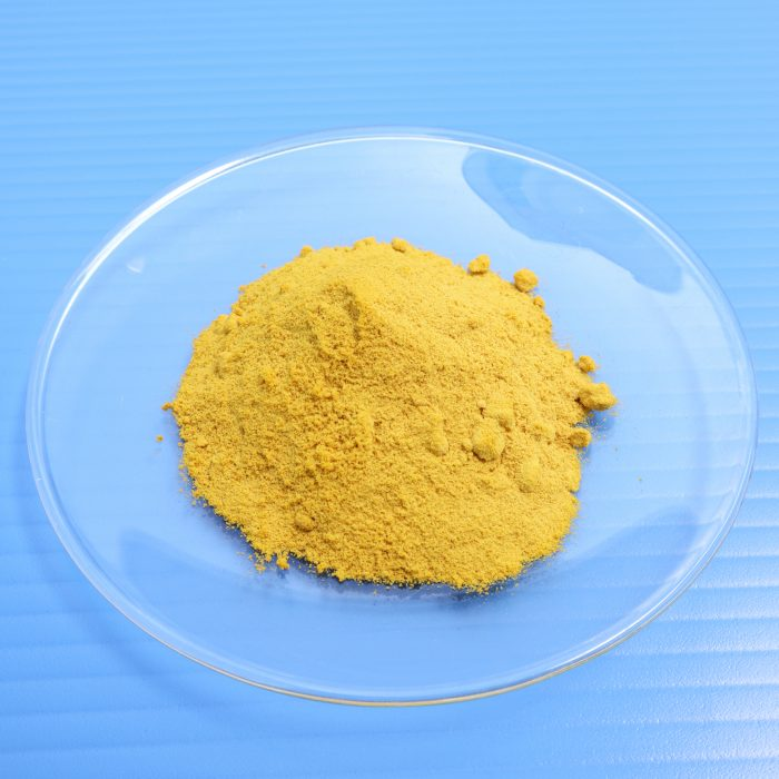 Polyaluminium Chloride (PAC) สำหรับการบำบัดน้ำเสีย