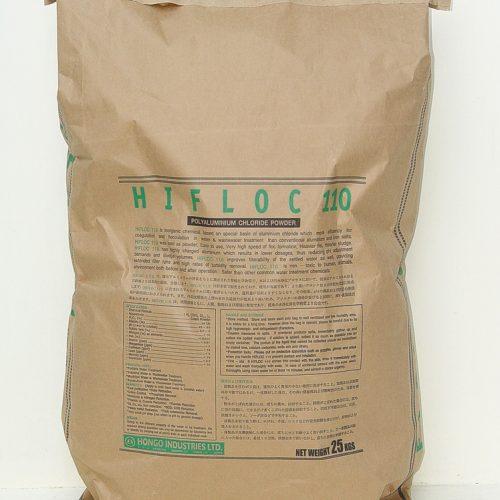 PAC Hifloc 110